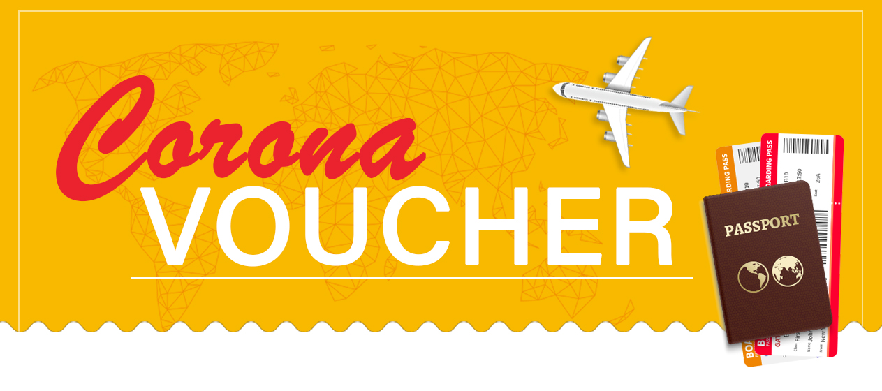 coronavoucher - TravelPro