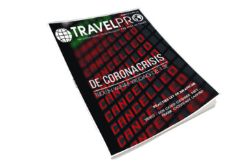Lees nu TravelPro 14 van 3 april 2020 online!