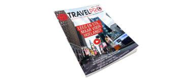 Lees nu TravelPro 16 van 17 april 2020 online!