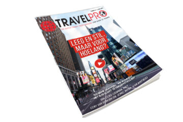 Lees nu TravelPro 16 van 17 april 2020 online!