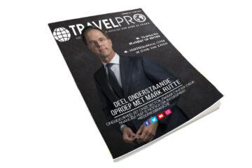 Lees TravelPro 20 van 15 mei online!