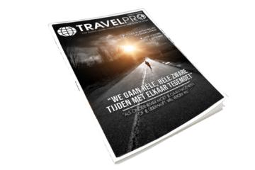 Lees TravelPro 22 van 29 mei 2020 online!