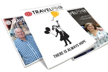 Lees TravelPro 40 van 4 oktober 2019 online