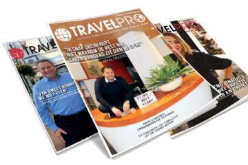 Lees TravelPro 48 van 29 november 2019 online!