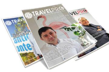 Lees TravelPro 6 van 7 februari 2020 online!