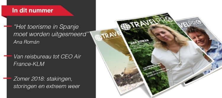 Lees TravelPro #34 van 24 augustus online!