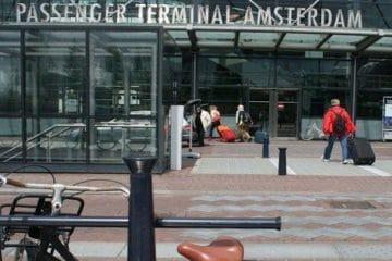 Zaanstad: Tony's Chocolonely in plaats van Passenger Terminal Amsterdam