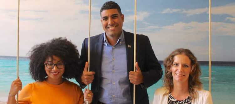 """Video - """"Curaçao draait goed op Nederlandse markt in 2018"""""""