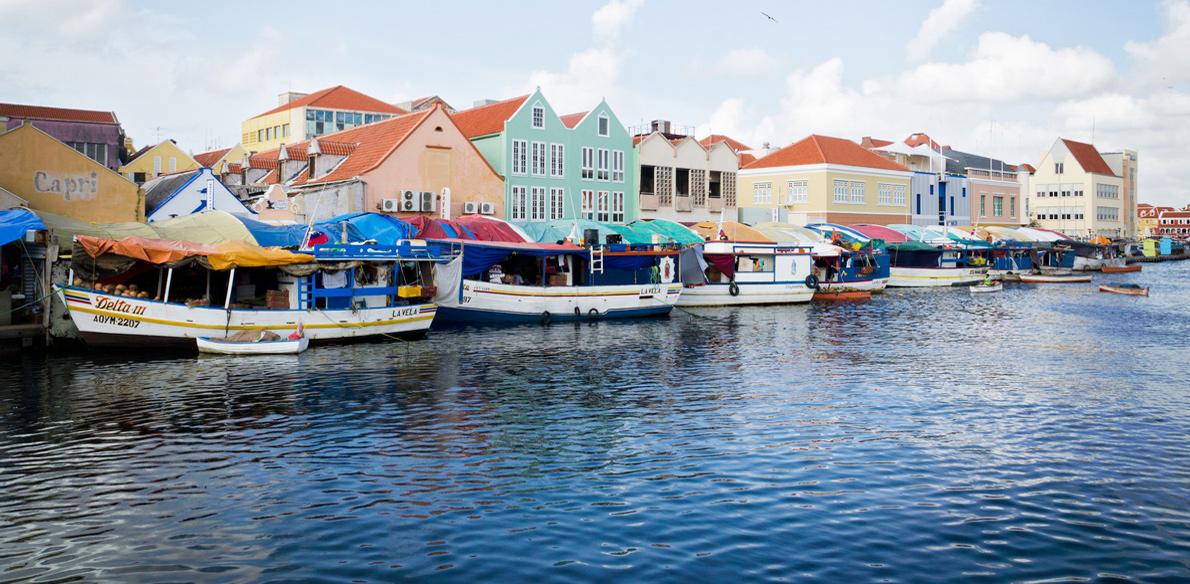 Prachtige prijzen op Curaçao Trade Markets