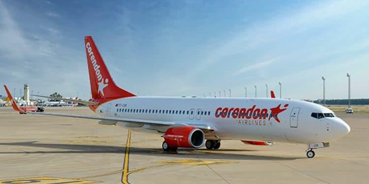 Nieuw: Corendon Airlines Europe
