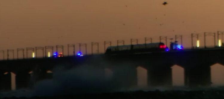 Zes doden bij treinongeluk in Denemarken