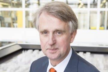Dick Benschop definitief nieuwe CEO Royal Schiphol Group