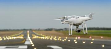 Drone bij Heathrow: vertrekkende vluchten gecanceld