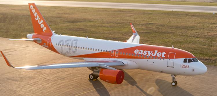 Berlijn Tegel vluchten airberlin naar easyJet