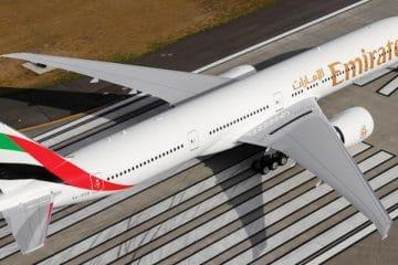 Emirates twee keer per dag naar Bali