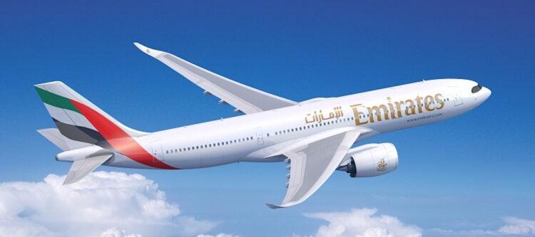 Emirates bestelt 40 A330-900 en A350-900 toestellen