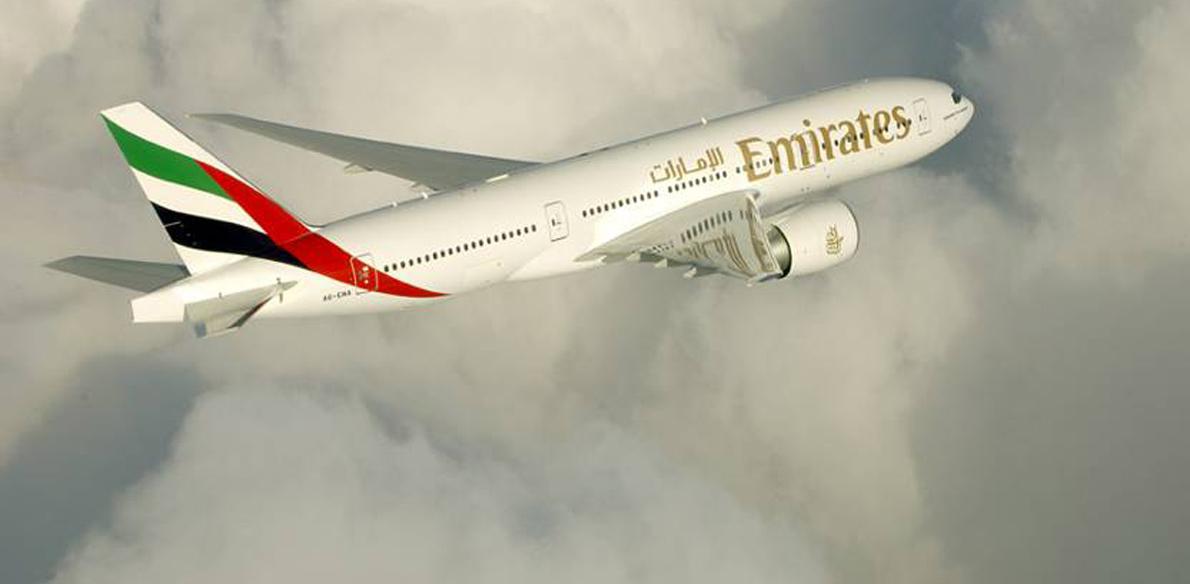 Emirates gestart met tweede dagelijkse Schiphol-vlucht