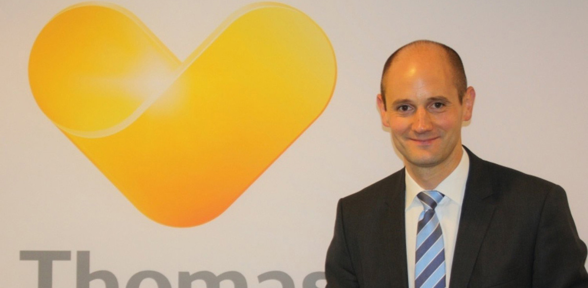 Jörg Esser nieuw bestuurslid ANVR