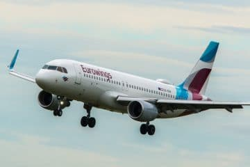 Eurowings: forse uitbreiding long-haul vanaf Düsseldorf
