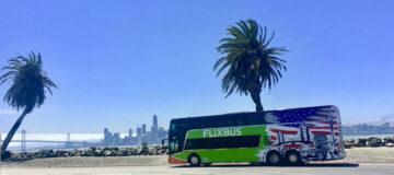 FlixBus blijft groeien: na vijf jaar netwerk in 29 landen en meer dan 350.000 dagelijkse verbindingen