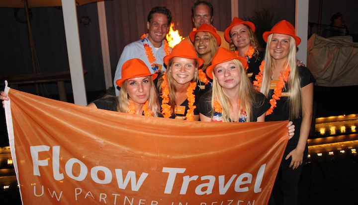 Floow Travel heeft de flow te pakken