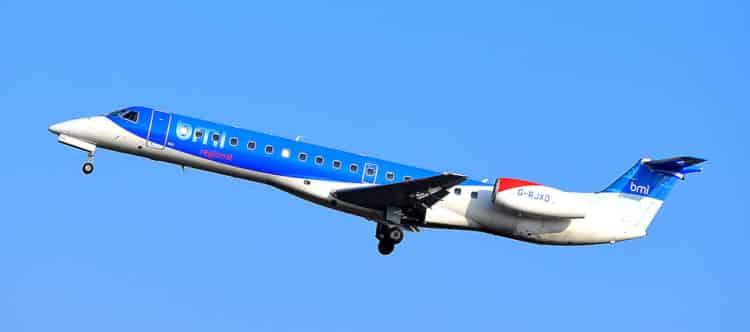 Flybmi failliet: alle vluchten gecanceld