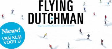 Volledige restyling Flying Dutchman