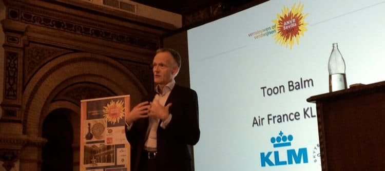 Video - Frustraties lopen hoog op tijdens ANVR-Congres