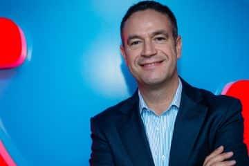 """Frans Leenaars (Chief Marketing Officer Western Europe TUI): """"Merkstrategie is een hele goede zet geweest"""""""