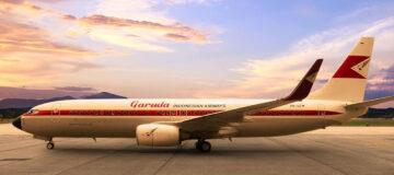 Garuda Indonesia viert haar 70e verjaardag