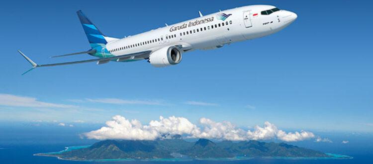 Garuda Indonesia cancelt mogelijk bestellingen Boeing 737 MAX