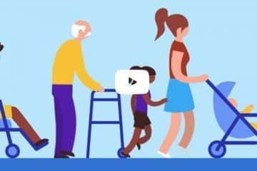 Video - Google Maps introduceert rolstoeltoegankelijke routes