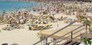 Winterzon Gran Canaria en Tenerife boekbaar bij Oad