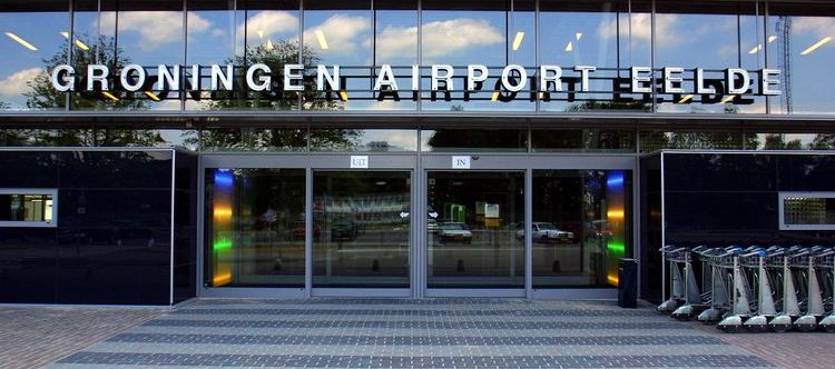 Groningen Airport Eelde lanceert parkeerwebshop