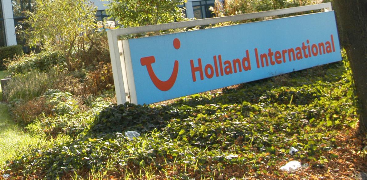 ''Holland International zal opgaan in Arke''