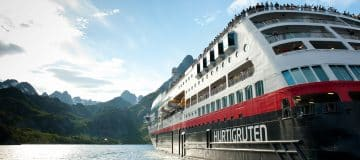 Buro Scanbrit organiseert webinar over Hurtigruten