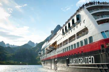 Buro Scanbrit organiseert webinar over Hurtigruten