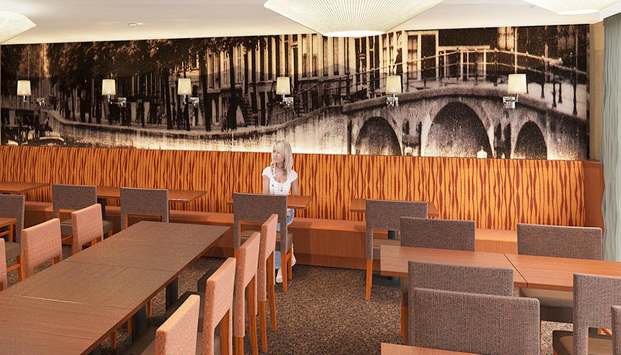 Eerste Nederlandse Hyatt Place vandaag geopend