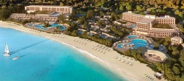 Ikos Resorts opent binnenkort resort op Corfu