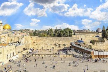 Aanslag Jeruzalem: twee politiemensen gedood