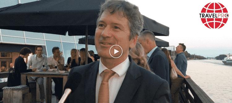 """Video - Drabbe (Etihad Airways): """"Vluchten mede dankzij partners ontzettend goed gevuld"""""""
