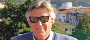René Klawer ontvangt ANVR-erelidmaatschap
