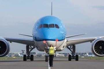 KLM zeer ontstemd over uitstel Lelystad Airport