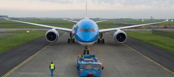 KLM vaker naar New York en Colombia