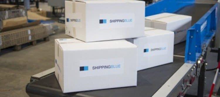 KLM lanceert wereldwijde pakket bezorgservice