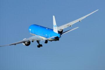 Op deze bestemmingen gaat KLM (vaker) vliegen vanaf de zomer...