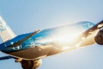 KLM en Oezbekistan in overleg