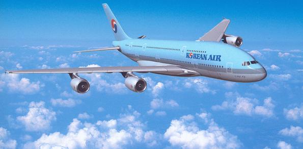 Codeshare Korean Air en KLM: dagelijks Seoel