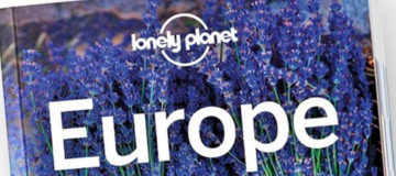 Eurail.com bundelt krachten met Lonely Planet