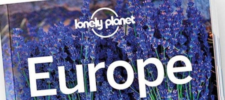 Eurail.com bundelt krachten met Lonely Planet